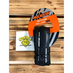 Покрышка Maxxis Re-Fuse 700X23