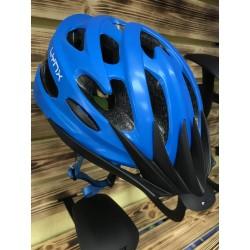Шлем Lynx Spicak синий